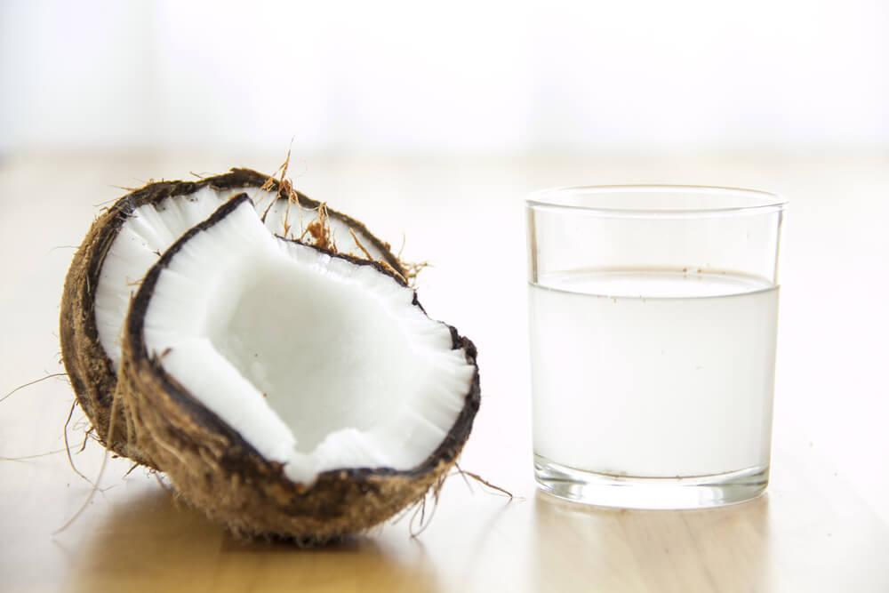 Тромбоциты и кокос