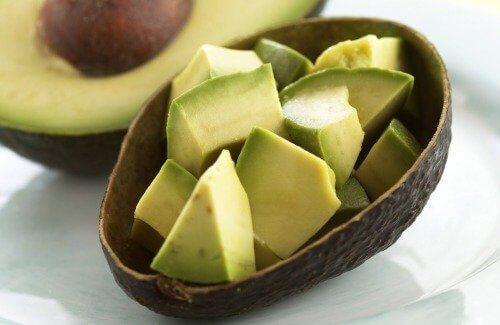 Более 10 веских причин, чтобы чаще есть авокадо