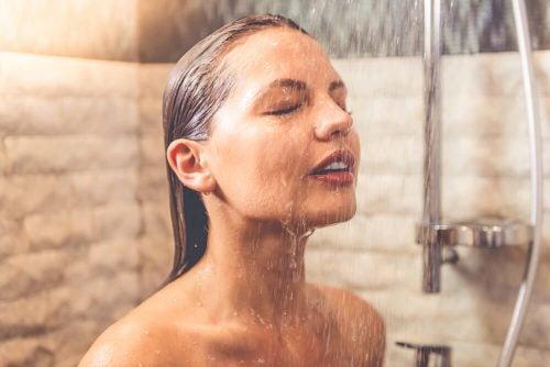Холодный душ чтобы вылечить варикоз
