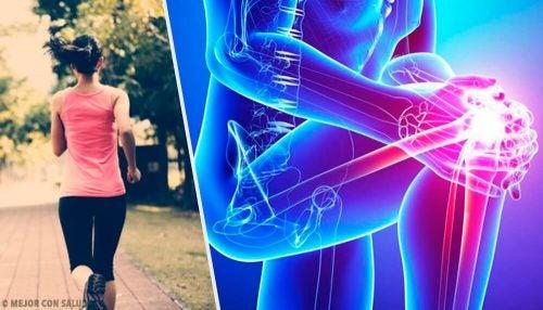 6 советов, как предотвратить остеоартрит