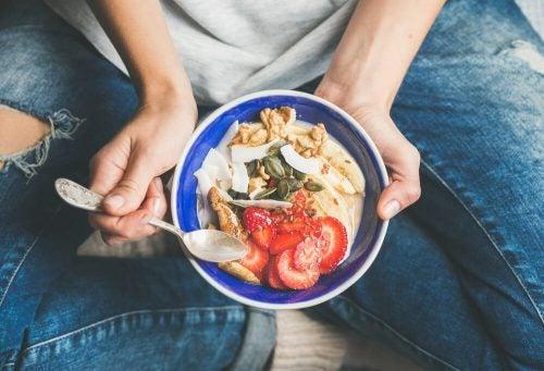 Этот завтрак подойдет тебе, если ты хочешь похудеть