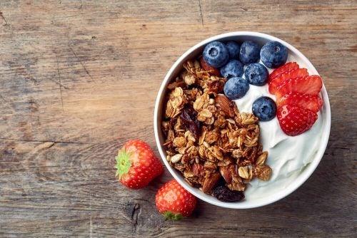 Эти завтраки подойдут тебе, если ты хочешь похудеть