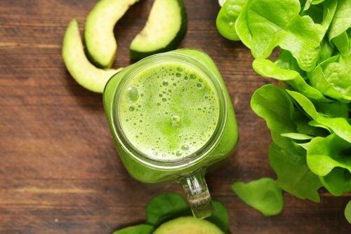 Овощи чтобы предотвратить остеопороз