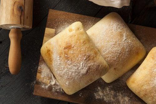 Не есть белый хлеб чтобы похудеть
