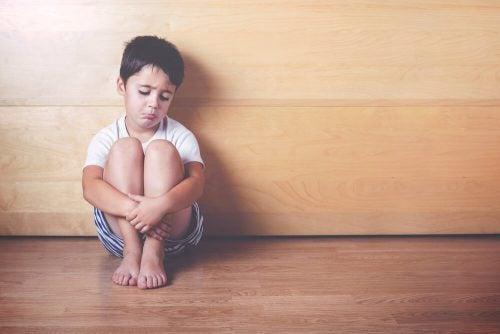 Эмоциональная депривация у детей: 6 признаков
