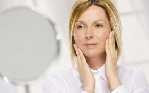 Гладкая кожа после 40: 8 основных советов