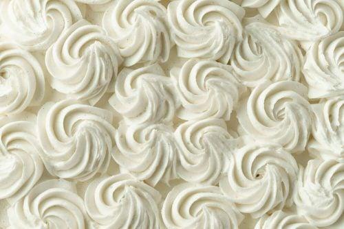 Узнайте рецепт крема для украшения тортов