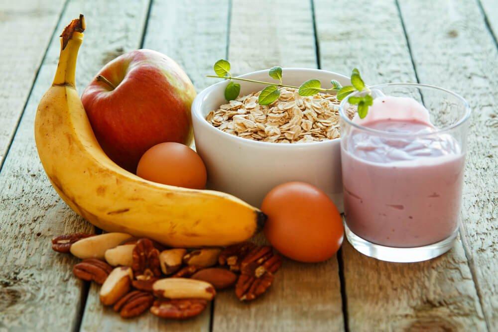 Как побороть тягу к пище днем