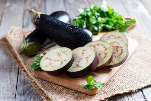 Баклажаны в панировке: простой и вкусный рецепт