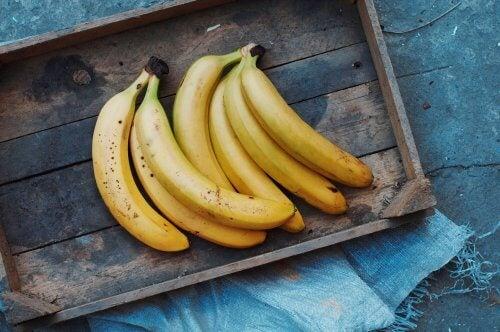 Органическое удобрение банановая кожура