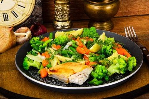 Не любите тушеные овощи? Попробуйте наши рецепты!