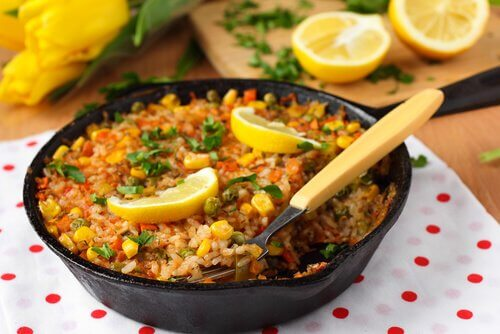 Как приготовить знаменитую испанскую паэлью? 2 вкусных рецепта!