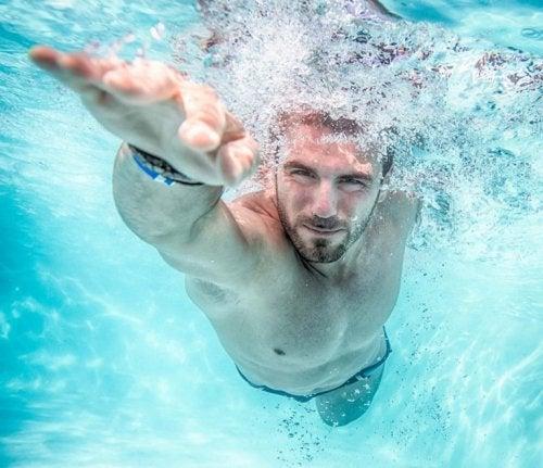 плавание и сердечно-сосудистая система