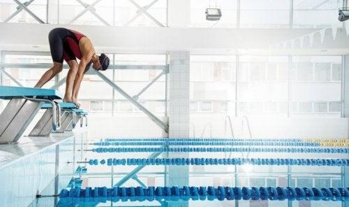 плавание и здоровая спина
