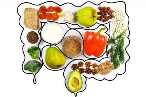 Очищающая диета для прямой кишки – это очень просто!