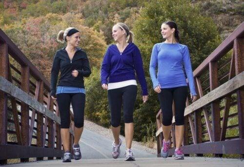 5 упражнений, которые улучшат качество вашей жизни