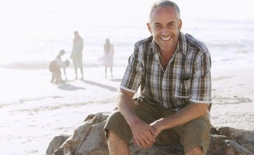 Как дожить до зрелого возраста, сохранив крепкое здоровье