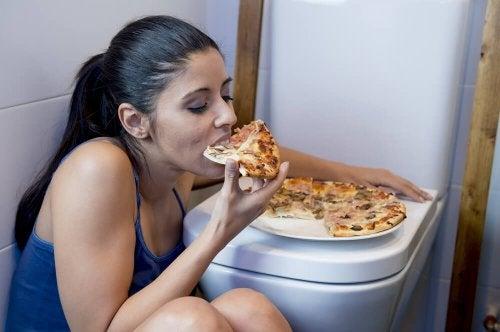 Как контролировать чувство голода: 5 советов по питанию