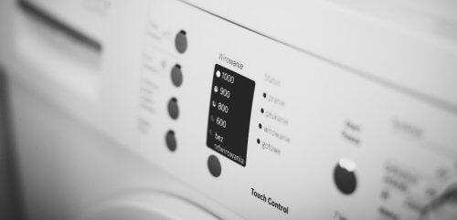 Как экономить электричество при стирке