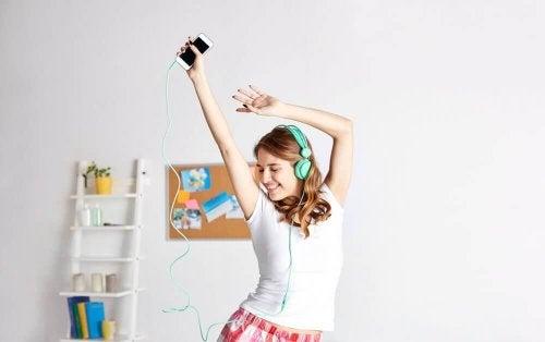 Занятия танцами помогают вывести токсины