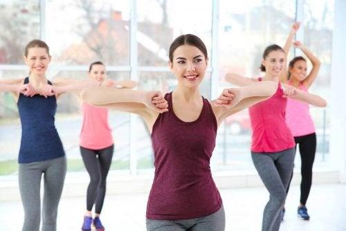 Танцы улучшают социальные отношения