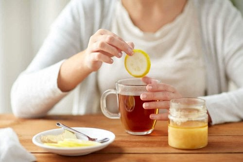 Напитки, которые способствуют похудению: 5 рецептов