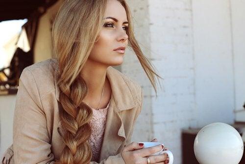 Восстановить силу волос