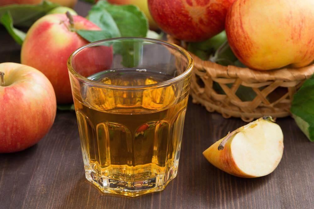 Уксус и вода способствуют похудению