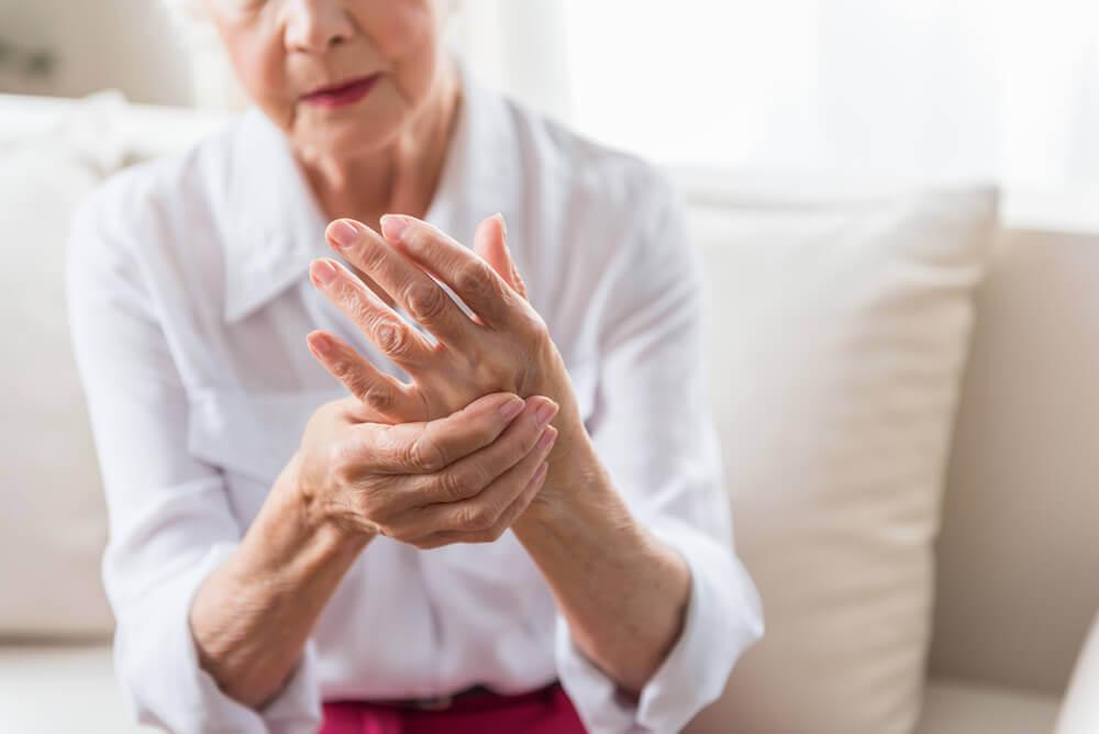 Имбирь и оливковое масло помогут при артрите