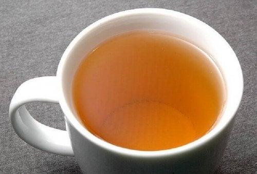 Чай от повышенного давления