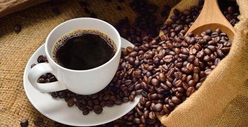 Пряный кофе по-индийски