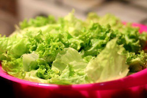 Липофильная диета и капуста