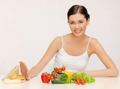Как похудеть без диеты: 7 небольших изменений в ваших привычках