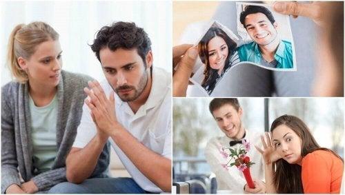 Что делать, если ваш бывший предложил остаться друзьями?