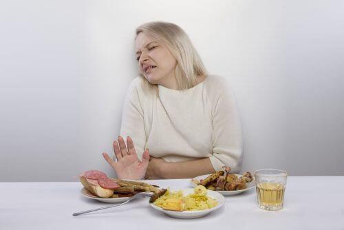 Эти продукты вызывают симптомы гастрита