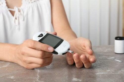 Какие изменения стоит внести в диету, если у вас диабет 2 типа