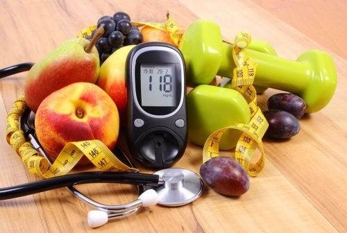 Дитета если у вас диабет 2 типа