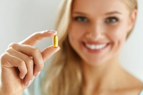 6 витаминов, которые обязательно должны присутствовать в вашем рационе