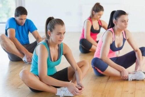 Как повысить гибкость: 3 лучших упражнения для ног
