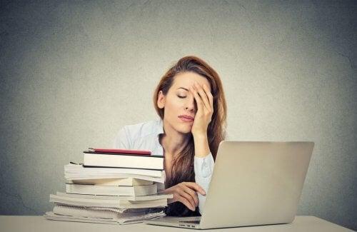 Витамины и усталость