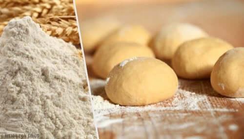 Как испечь хлеб по-деревенски: простой и вкусный рецепт
