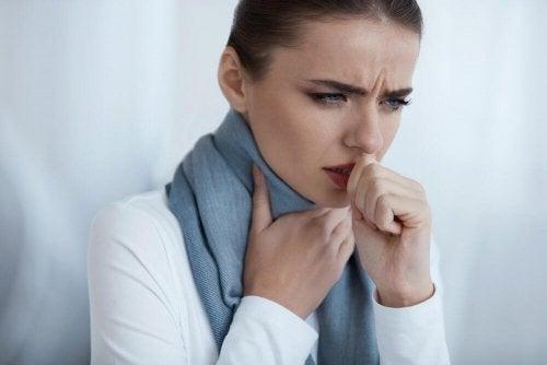 Что делать если у вас бактериальная инфекция горла