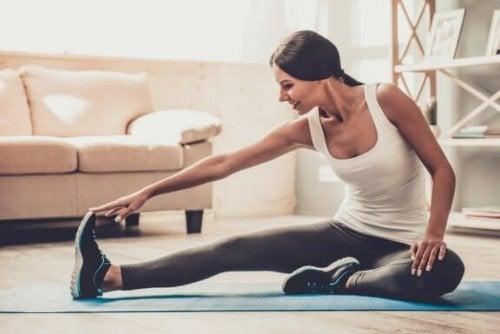 Как оборудовать спортзал у себя дома: полезные советы