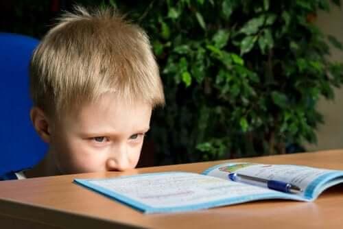 Тест Векслера позволяет выявить дефицит внимания