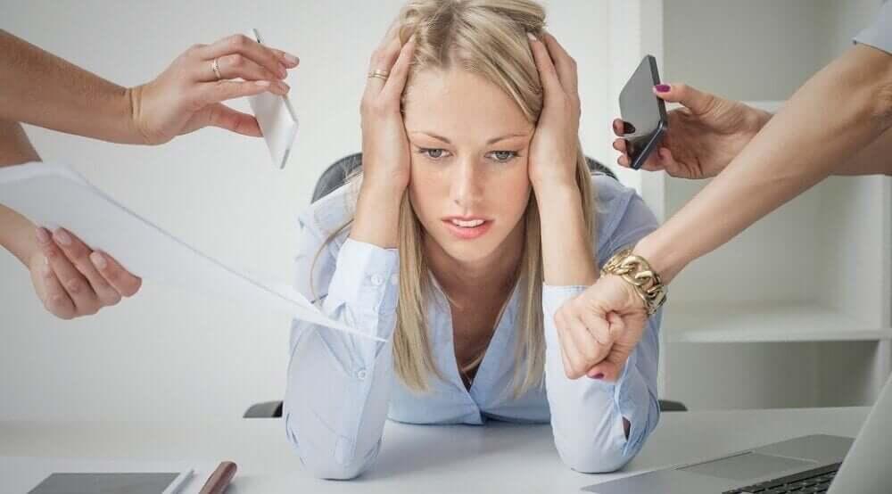 Контролировать стресс