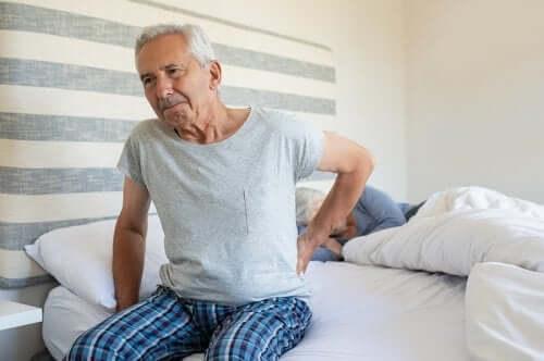 Как выспаться, если у вас псориатический артрит? 5 полезных советов