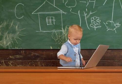 Что такое тест Векслера для детей? Кому он показан?
