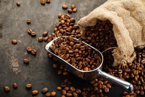 Освежители воздуха и кофе