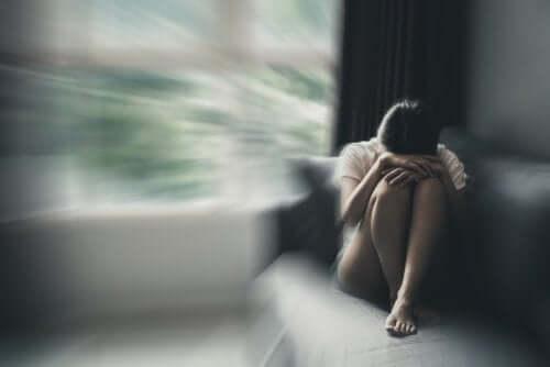 Шизофрениформное расстройство и депрессия