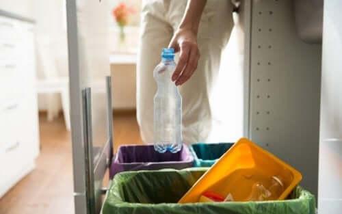 Как уменьшить количество отходов? Не генерируйте их!